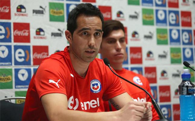 Bravo: Z taką grą nie mamy czego szukać na Copa América