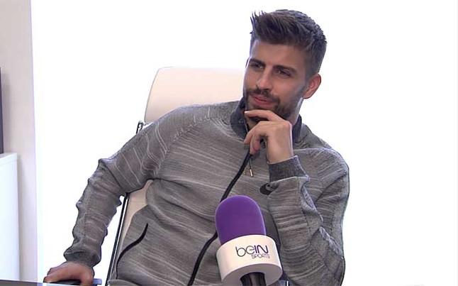 Piqué: Nie wyobrażam sobie Messiego w innym zespole
