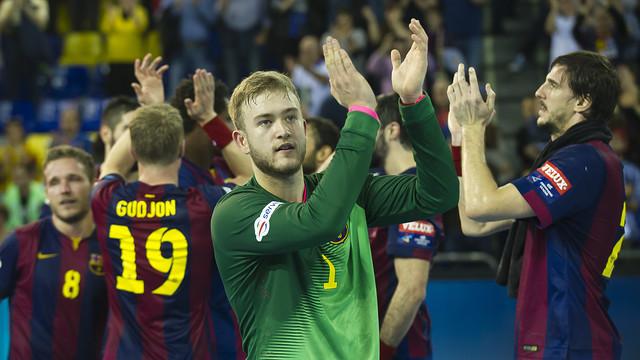 Aalborg Handbold – FC Barcelona: Historyczny rezultat (11-31)