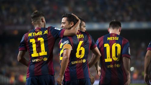 Zapowiedź meczu: SD Eibar – FC Barcelona; Obronić fotel lidera