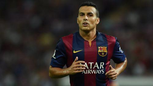 Barça zostawia otwarte drzwi dla Pedro