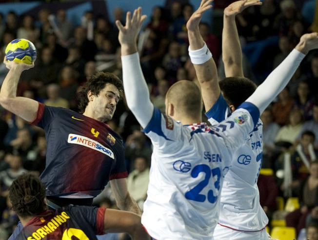 Mecz z Zagrzebiem otworzy ćwierćfinały Ligi Mistrzów