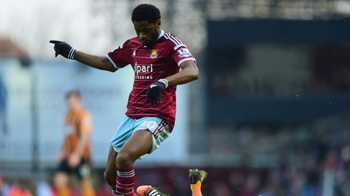 West Ham nie zatrzyma Alexa Songa