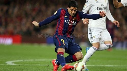 Luis Suárez: To mój najważniejszy gol w Barcelonie