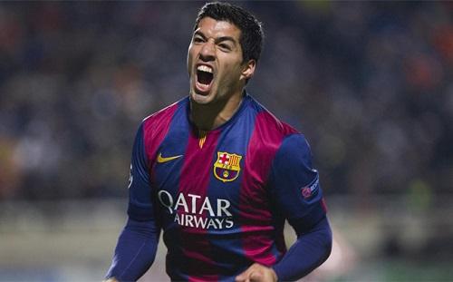 Luis Suárez: Traktowano mnie gorzej niż chuligana