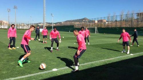 Barça zagra z Club América podczas presezonu