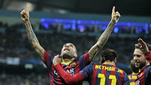 Zapowiedź meczu: FC Barcelona – Manchester City; Krok od ćwierćfinału