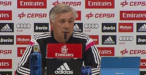Ancelotti: Mamy jakość, żeby wygrać