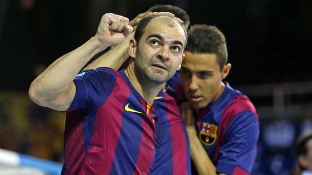 Piłkarze w finale Pucharu Hiszpanii!