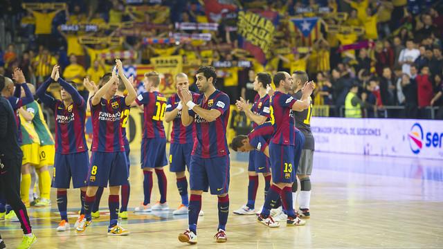 FC Barcelona najlepsza na świecie!