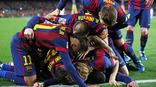 Zwycięskie El Clásico: FC Barcelona – Real Madryt 2:1
