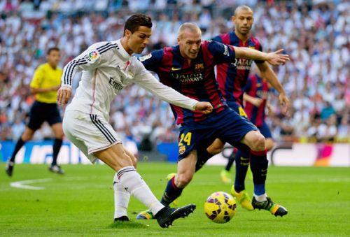 Dobić rannego lwa! Zapowiedź meczu: FC Barcelona – Real Madryt