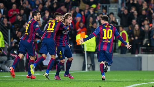Gotowi na Klasyk! FC Barcelona – Manchester City 1:0