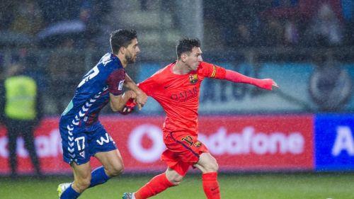 Messi: Teraz musimy się przygotować do Ligi Mistrzów