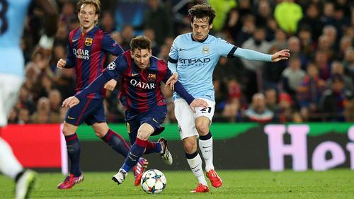 Messi zostaje na zgrupowaniu