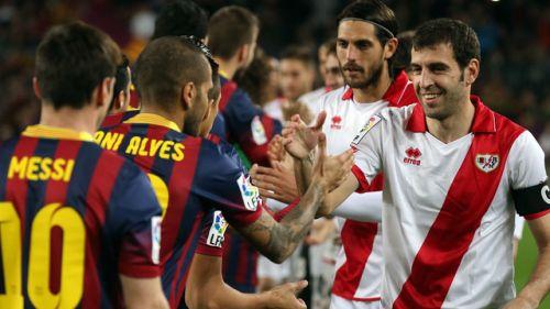 Roberto Trashorras: Małe drużyny też mogą grać dobrą piłkę