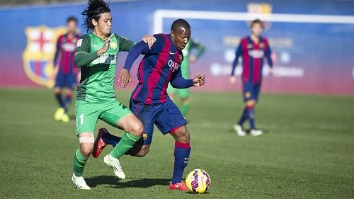 Barça B zagra spotkanie towarzyskie w Japonii