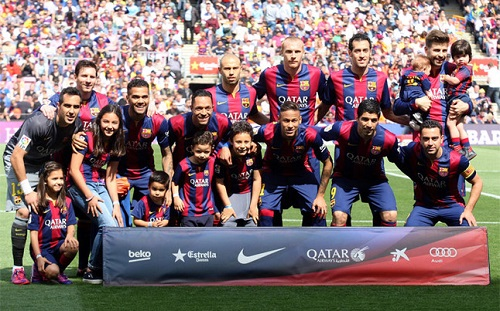 Oceny zawodników po meczu z Valencią