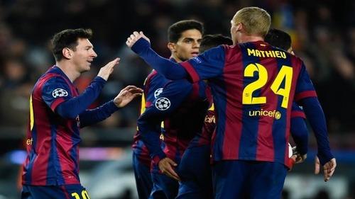 Zapowiedź meczu: PSG – FC Barcelona; Przybliżyć się do półfinału