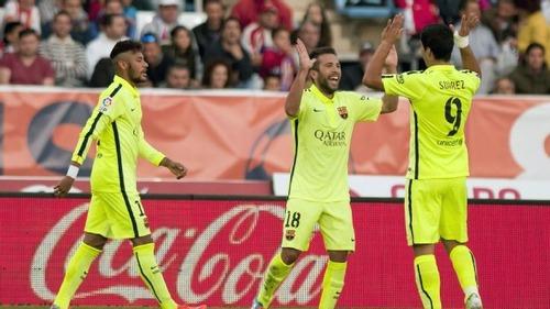 Zapowiedź meczu. FC Barcelona – UD Almería; Pewnie zgarnąć trzy punkty