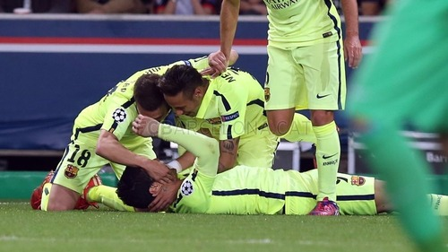 Zapowiedź meczu: FC Barcelona – PSG; Uniknąć tragedii