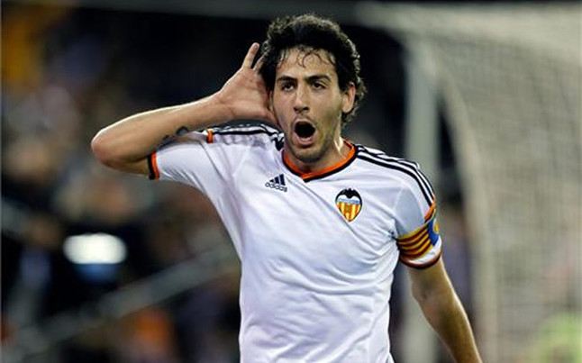 Parejo: To będzie dla nas miłe i ważne wyzwanie
