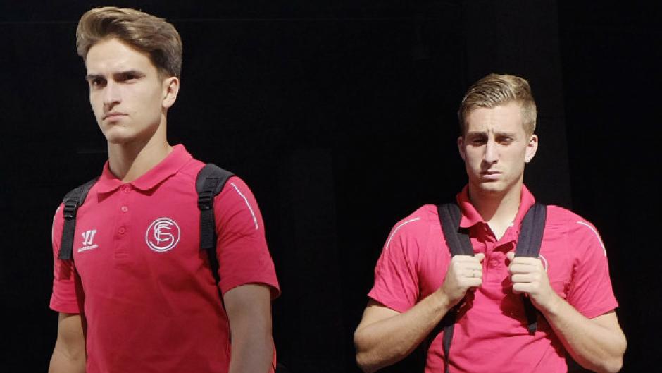 Gerard Deulofeu nie zagra z Barçą