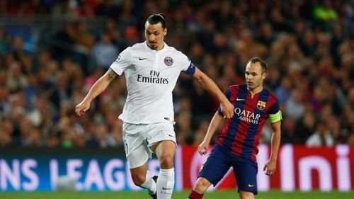Iniesta: Kluczem do zwycięstwa była intensywność i powaga