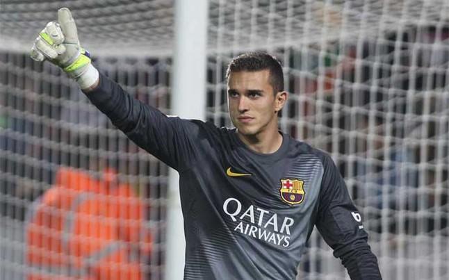 Jordi Masip nie zamierza się poddawać