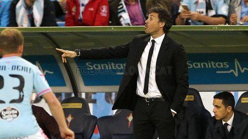 Luis Enrique: To zwycięstwo nas wzmocni