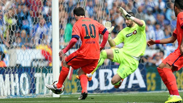 Kluczowe elementy meczu Espanyol – Barça