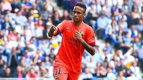 Powód powrotu Neymara do formy