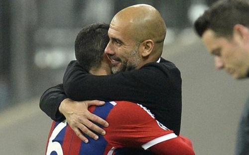 Bayern Monachium – rywal, którego chciała Barça