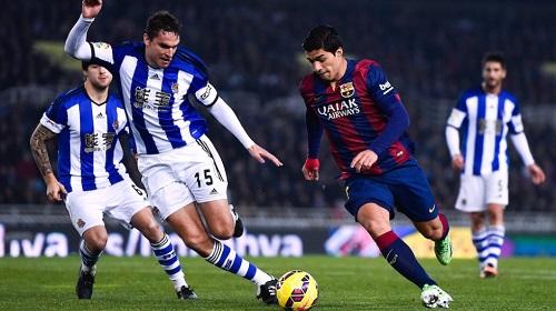 Znana data meczu Barça – Real Sociedad
