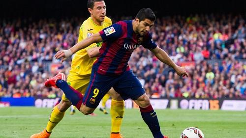 Suárez: Musimy się skupić na tym, co najważniejsze