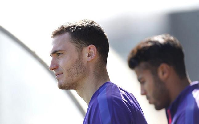 Everton chciałby sprowadzić Vermaelena