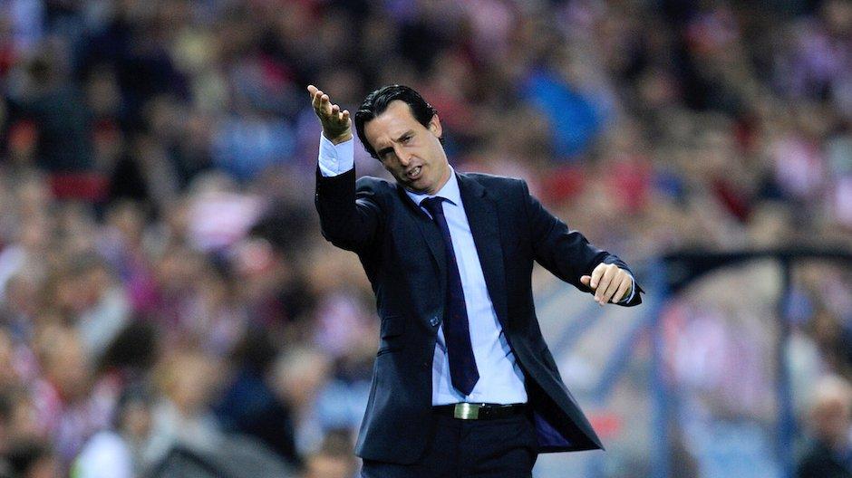 Emery: Ta Barça przypomina tę z czasów Guardioli