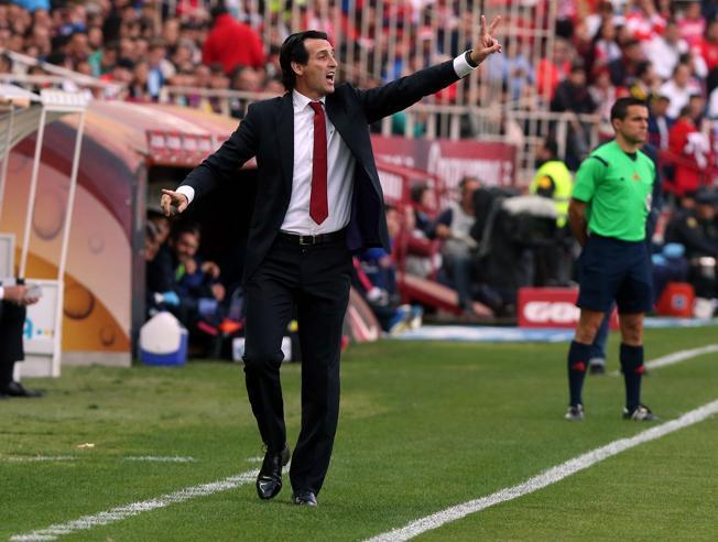 Emery: Udało się nam osiągnąć swój cel