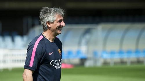 Jordi Vinyals: Zespół wciąż może się podnieść
