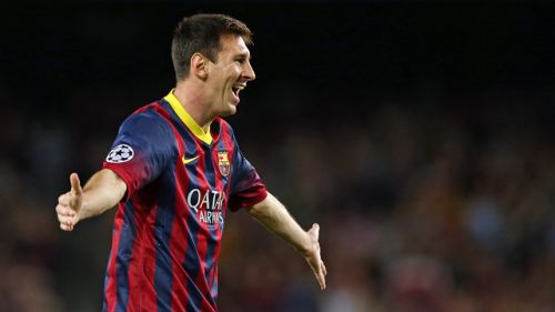 FC Barcelona – Getafe CF; Składy