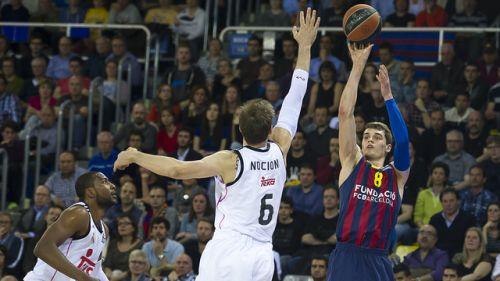 Cenne zwycięstwo w Eurolidze; FC Barcelona – Real Madryt 85:80