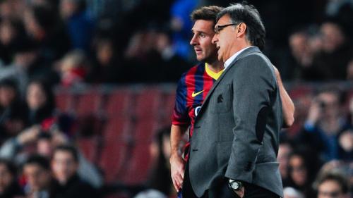 Martino: Messi dojrzał po Mundialu