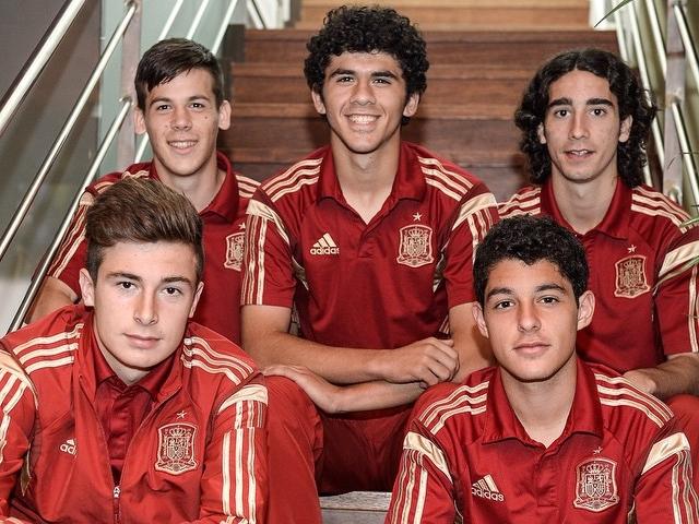 Niemcy rywalem Hiszpanii