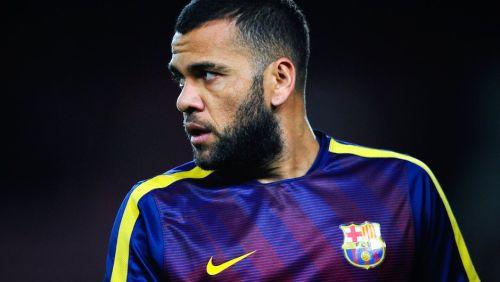 Alves: Moja przyszłość jest niewiadoma, teraz skupiam się całkowicie na finałach