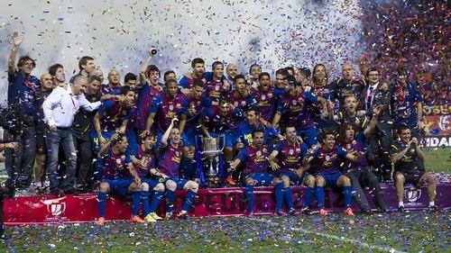Zapowiedź meczu: Athletic Bilbao – FC Barcelona – Po drugi tytuł z trzech