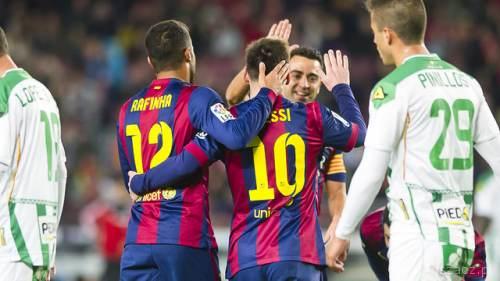Zapowiedź meczu: Córdoba CF – FC Barcelona; Po pewne trzy punkty