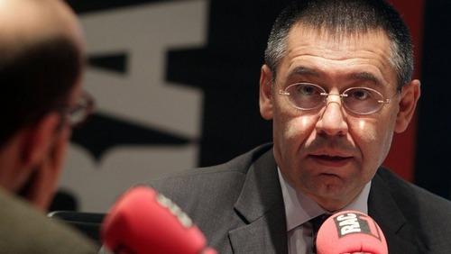 Bartomeu: Jestem pewien, że Xavi wróci do Barçy jako trener