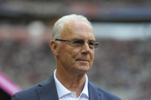 Beckenbauer: Taki Bayern niczego nie osiągnie w meczu z Barçą