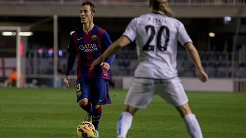 Alejandro Grimaldo nie zagra do końca sezonu