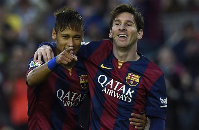 Messi – jedyny piłkarz Barçy, który rozegrał wszystkie mecze w lidze